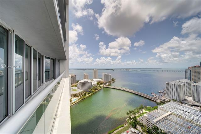 495 Brickell Ave #3511