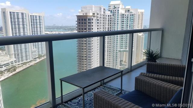495 Brickell Ave #3308