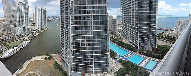 485 Brickell Ave #2802