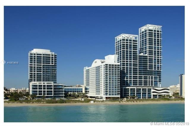 6801 Collins Ave #304