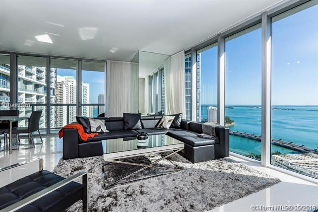 485 BRICKELL AVE #2710