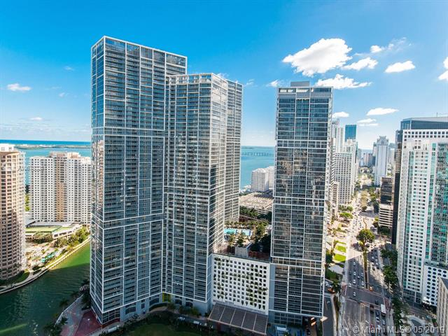 465 Brickell Ave #3705