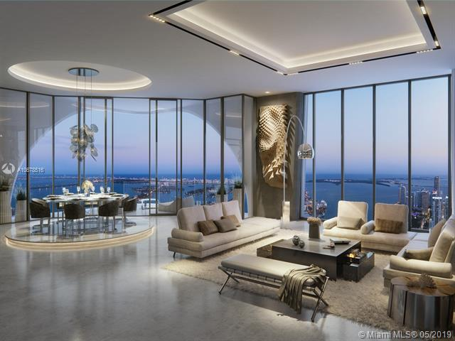 Main Property Image For 1000 Biscayne Blvd #5301