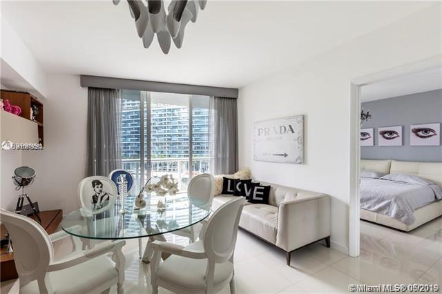 465 Brickell Ave #604