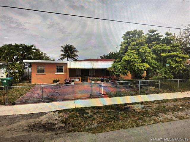 Main property image for  4501 NW 168th Ter