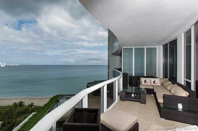 16001 Collins Ave #803