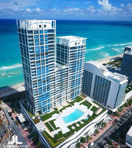 6801 Collins Ave #814