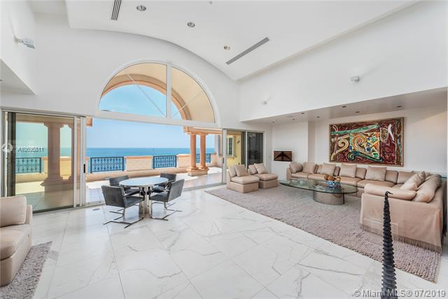 Main Property Image For 7774 Fisher Island Dr #PH7774