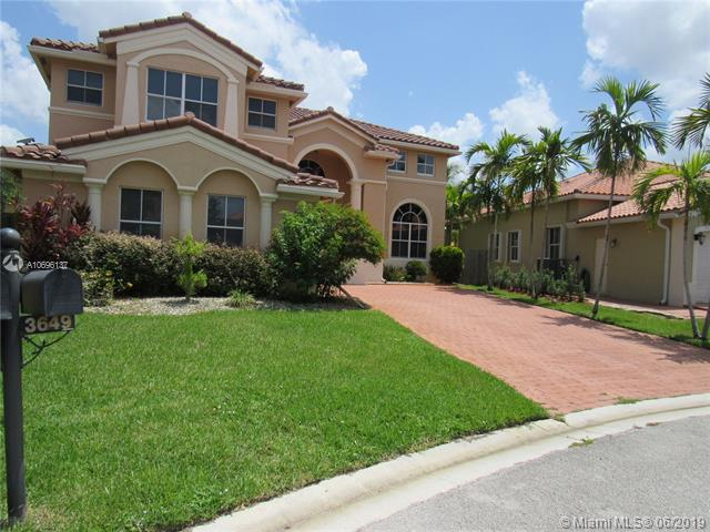 Main property image for  3649 SW 163rd Ave
