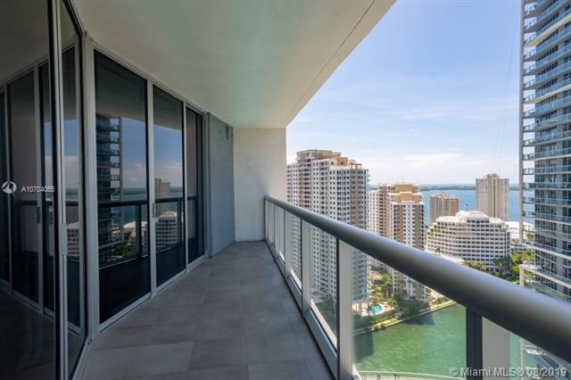 475 Brickell Ave #2711
