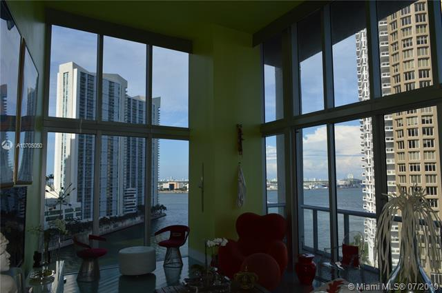 465 Brickell Ave #1401