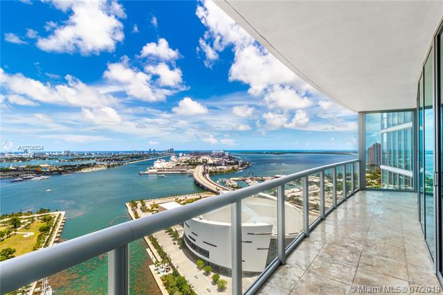 888 Biscayne Bvld #3609