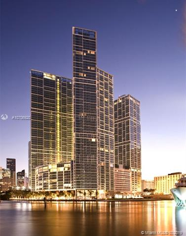 475 BRICKELL AVE #5508