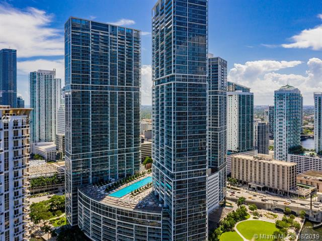475 Brickell Ave #3607