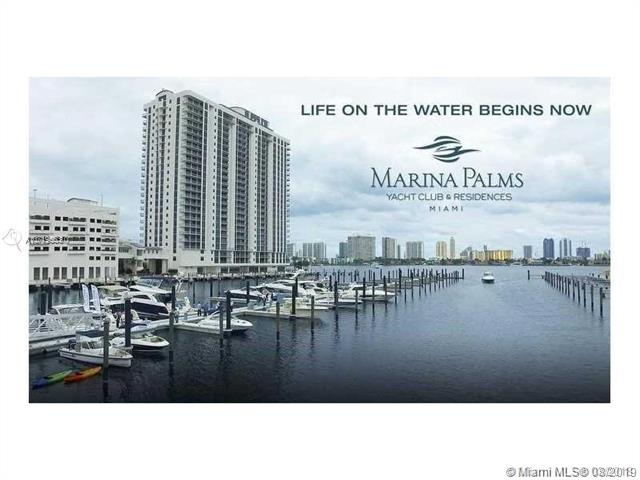 Main property image for  17301 Biscayne Blvd #1709