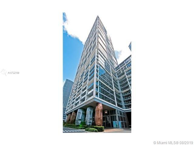 465 BRICKELL AVE #3603