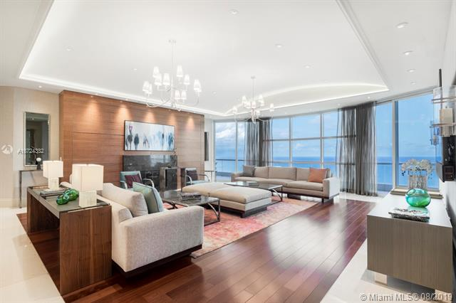 Main property image for  16051 Collins Ave #PH3702