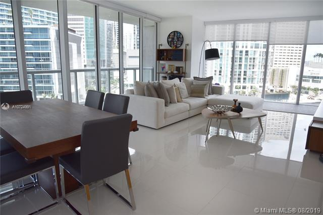 465 Brickell Ave #1002