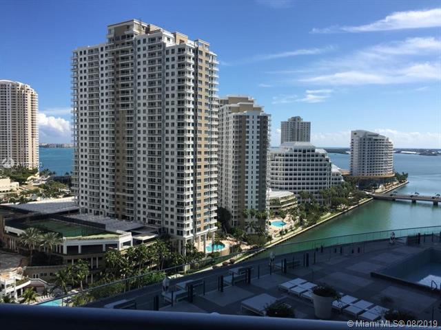 465 Brickell Ave #1705