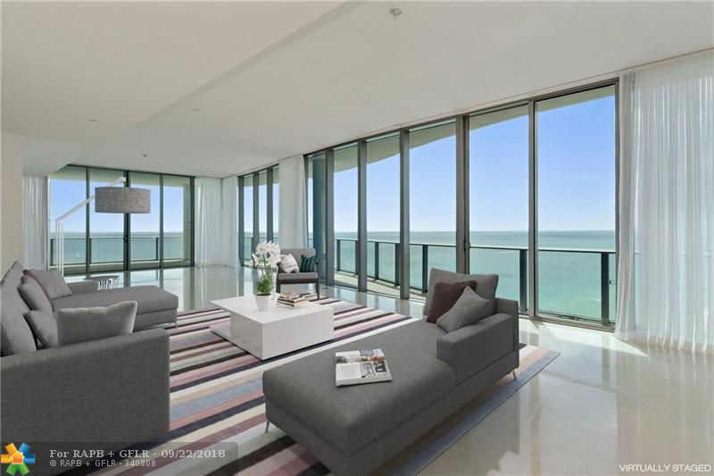 17475 Collins Ave #2901