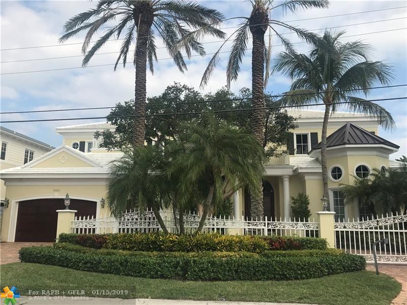 Main property image for  3480 NE 31 Avenue