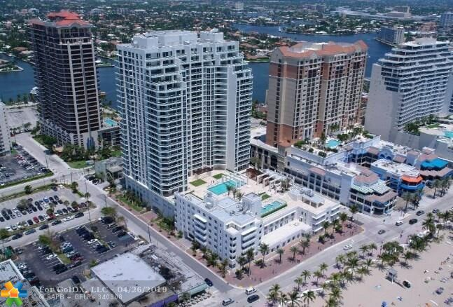 Main property image for  101 S FORT LAUDERDALE BEACH BLVD #801