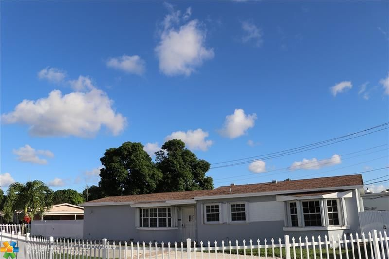 Main property image for  3870 NW 169 Terrace