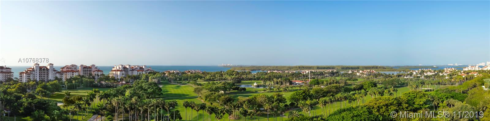 6891 Fisher Island Dr #6891