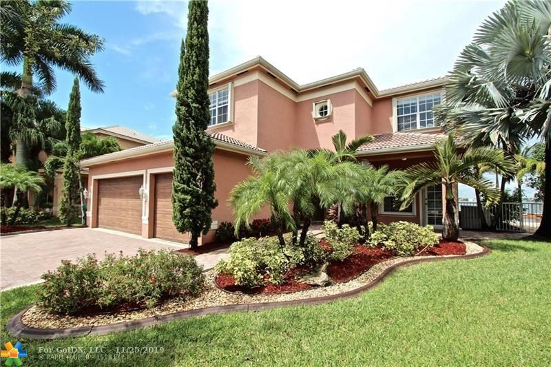 Main property image for  5384 SW 186th Way