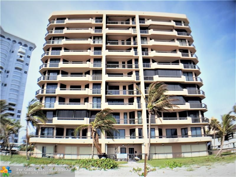 Main property image for  1300 S Ocean Blvd #404