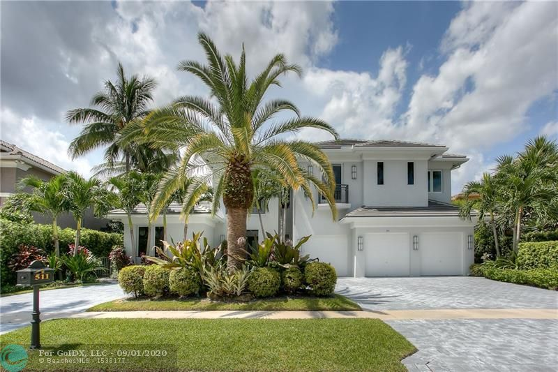 Main property image for  511 Coconut Palm Ter