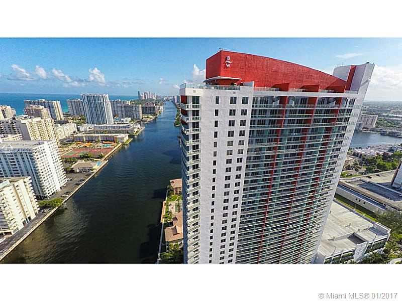 Main property image for  2600 HALLANDALE BEACH BL #2202