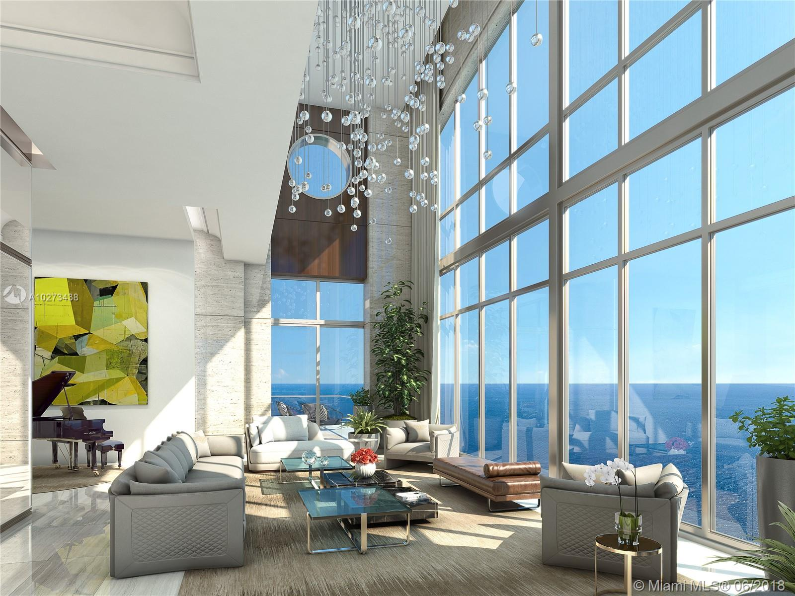 Main property image for  17749 COLLINS AVE #PH47