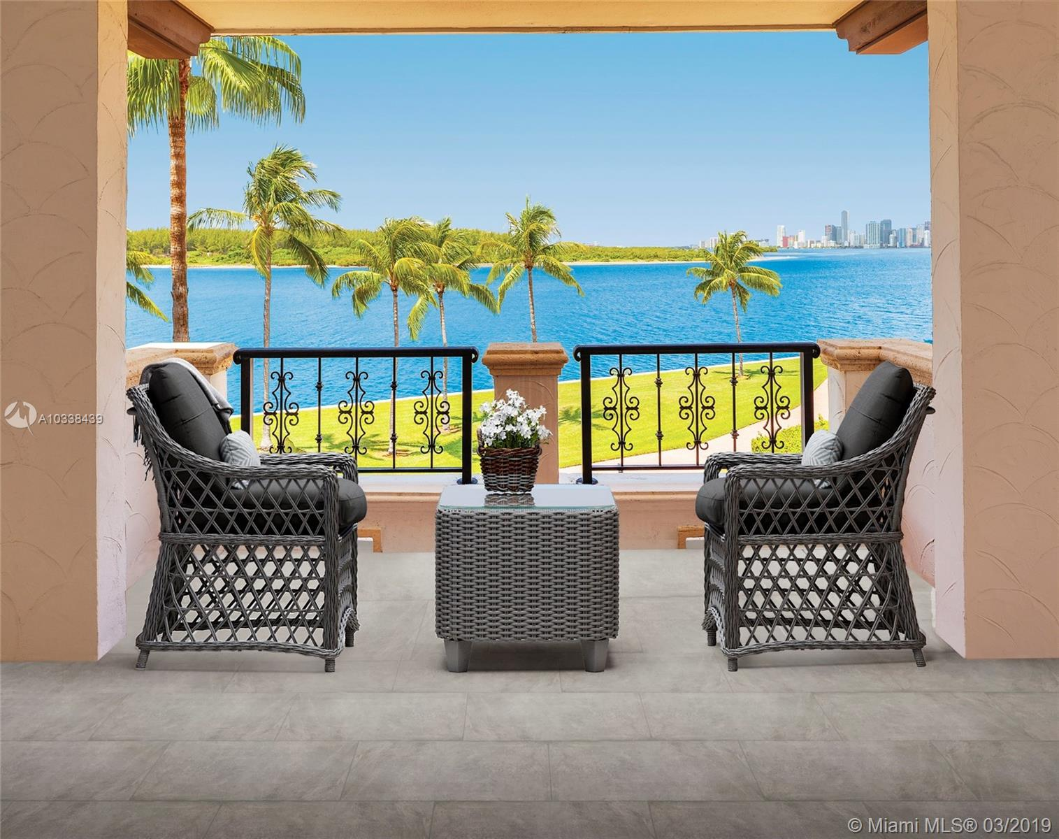 2235 Fisher Island Dr #3305