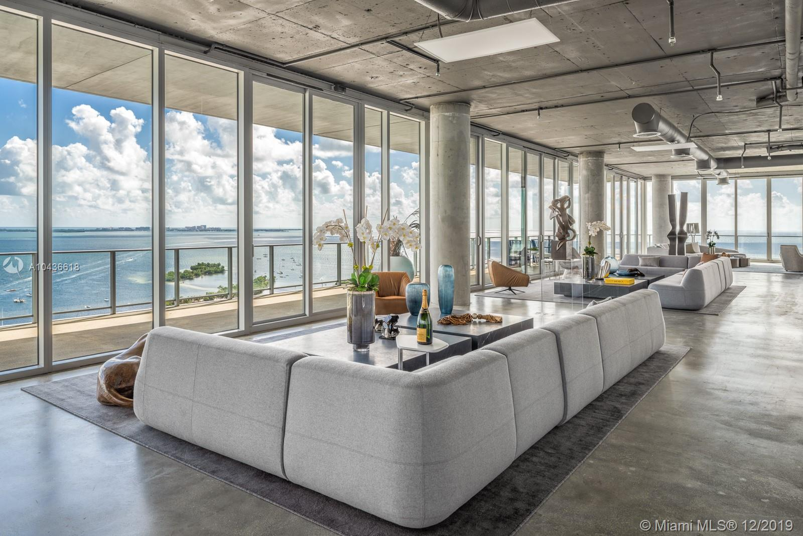 Main Property Image For 2675 S Bayshore Drive #PH-1