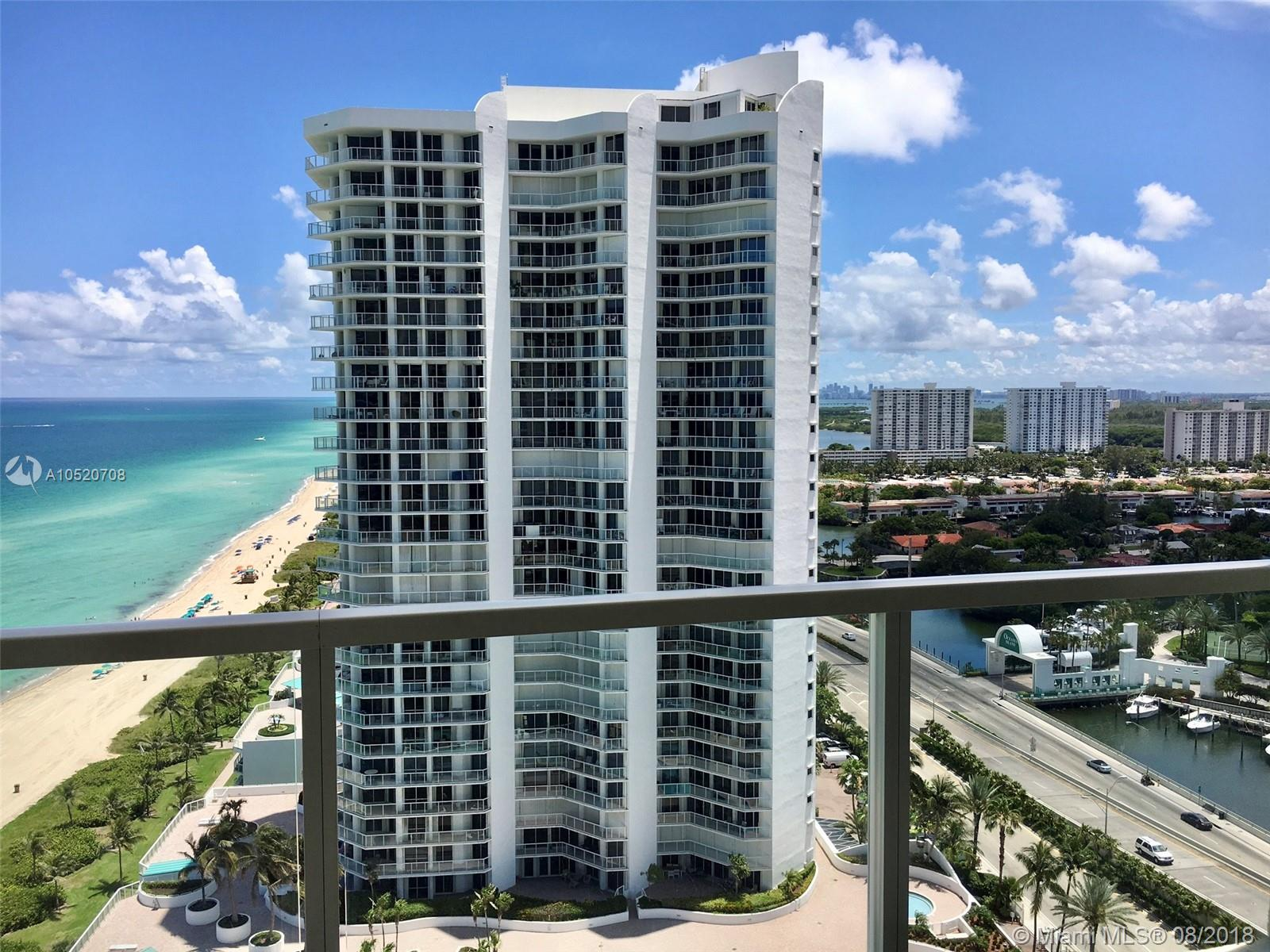 Main property image for  16699 Collins Ave #2210