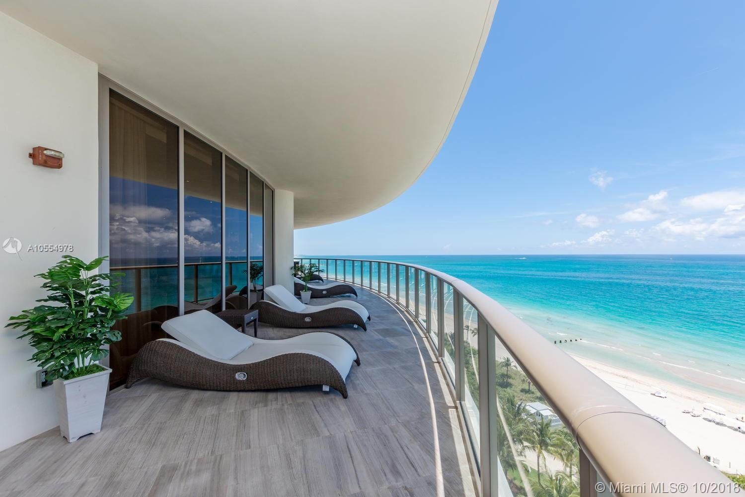 Main property image for  9703 Collins Ave #1000