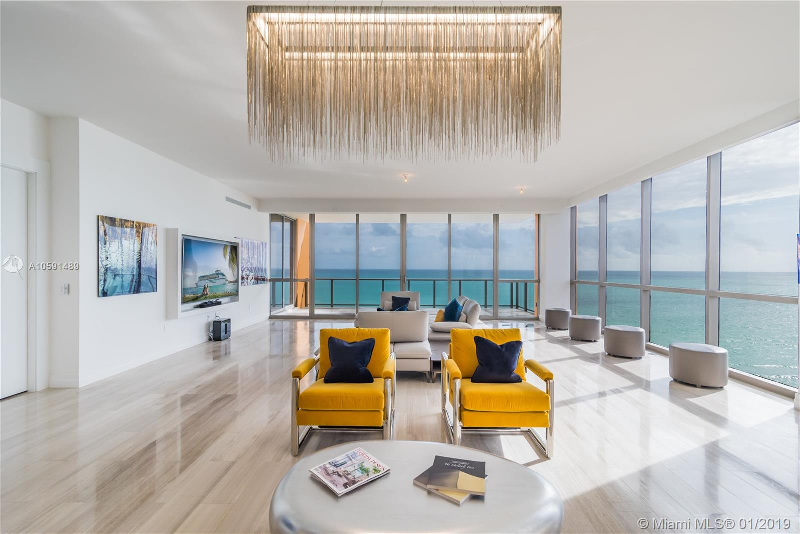 Main property image for  17749 Collins Ave #1002