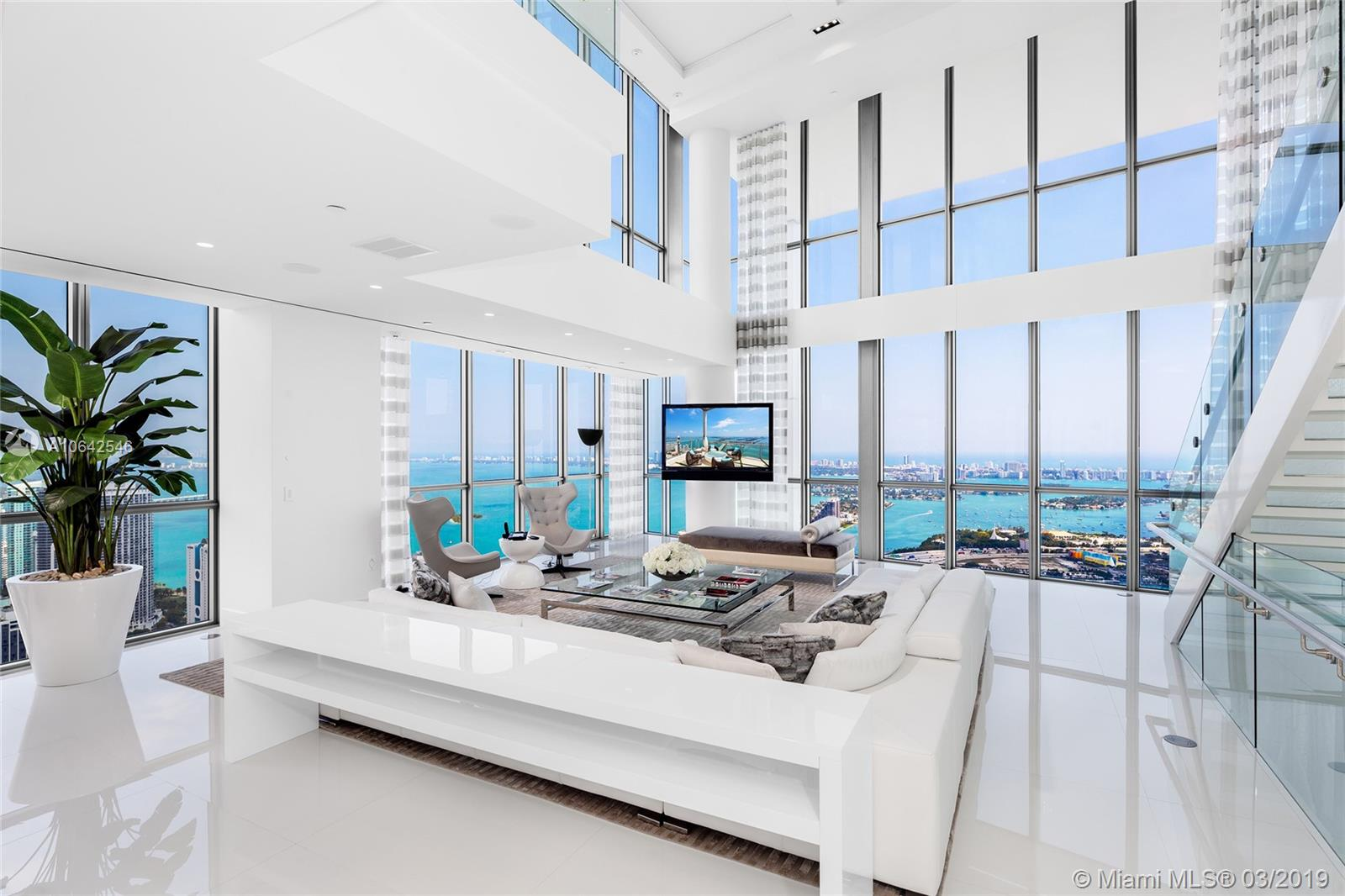Main Property Image For 1100 Biscayne Blvd #6401