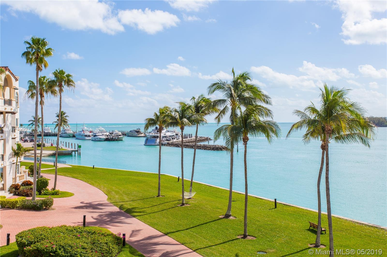 2333 Fisher Island Dr #2333