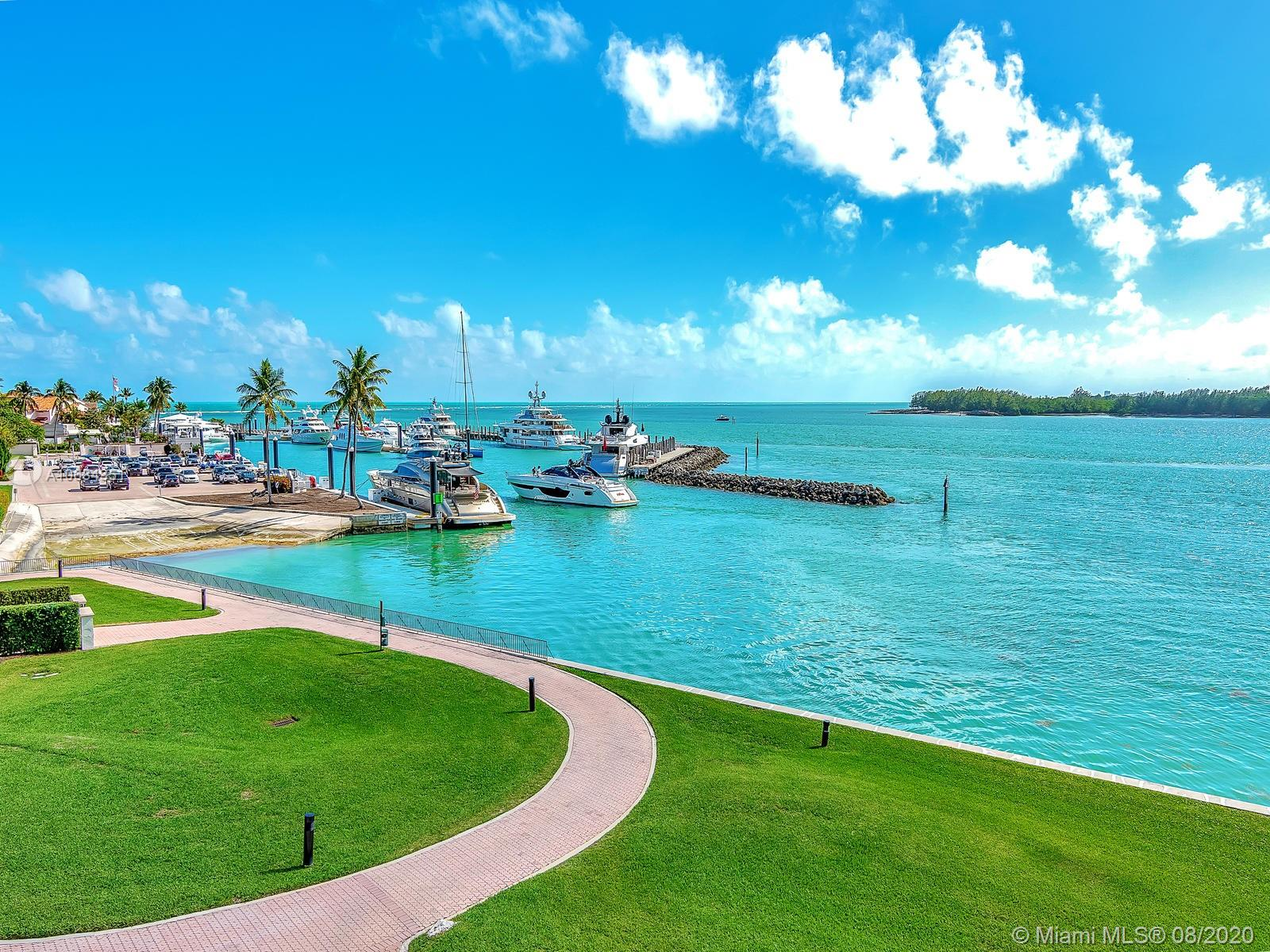 2233 Fisher Island Dr #3303
