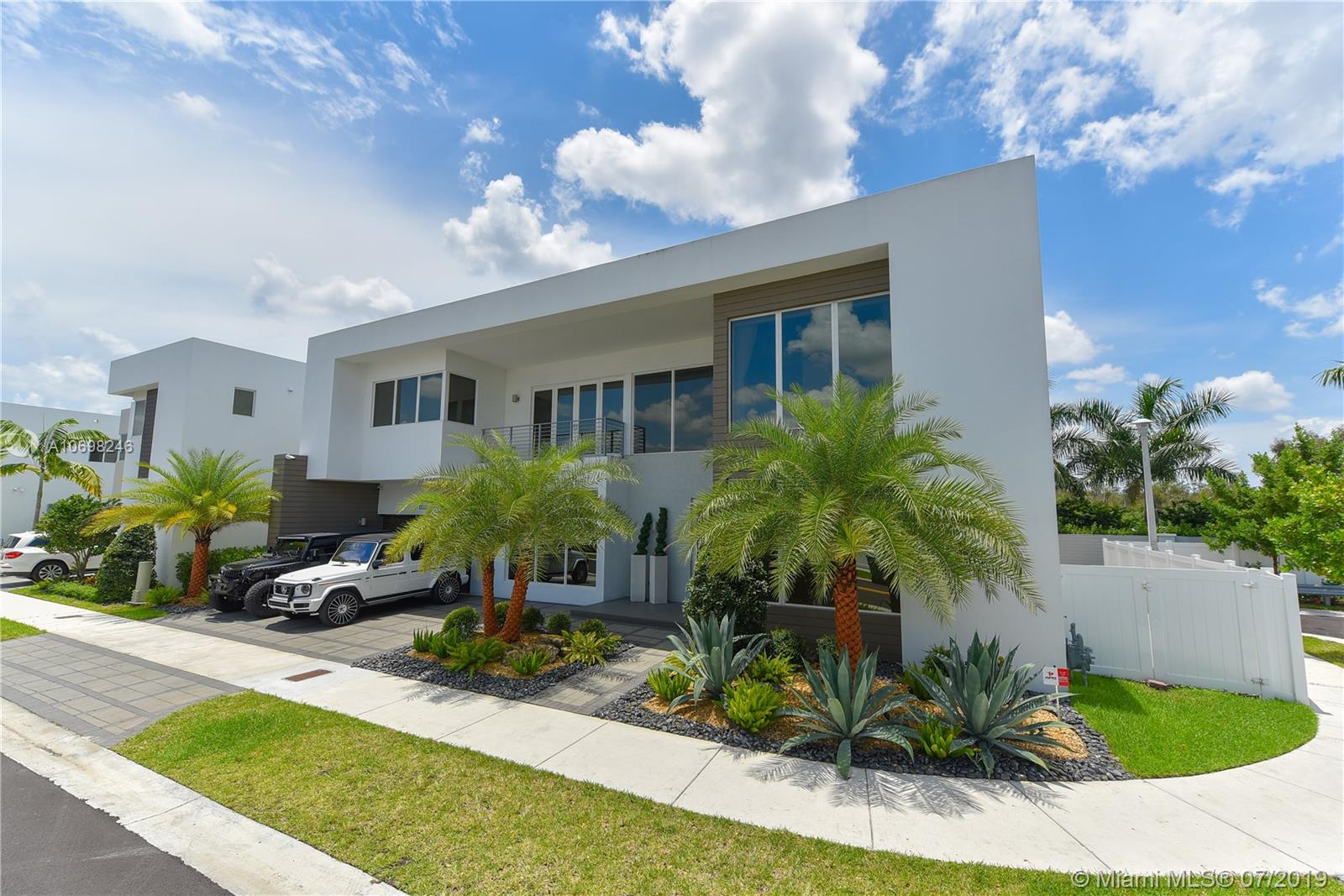 Main property image for  10320 NW 74th Ter