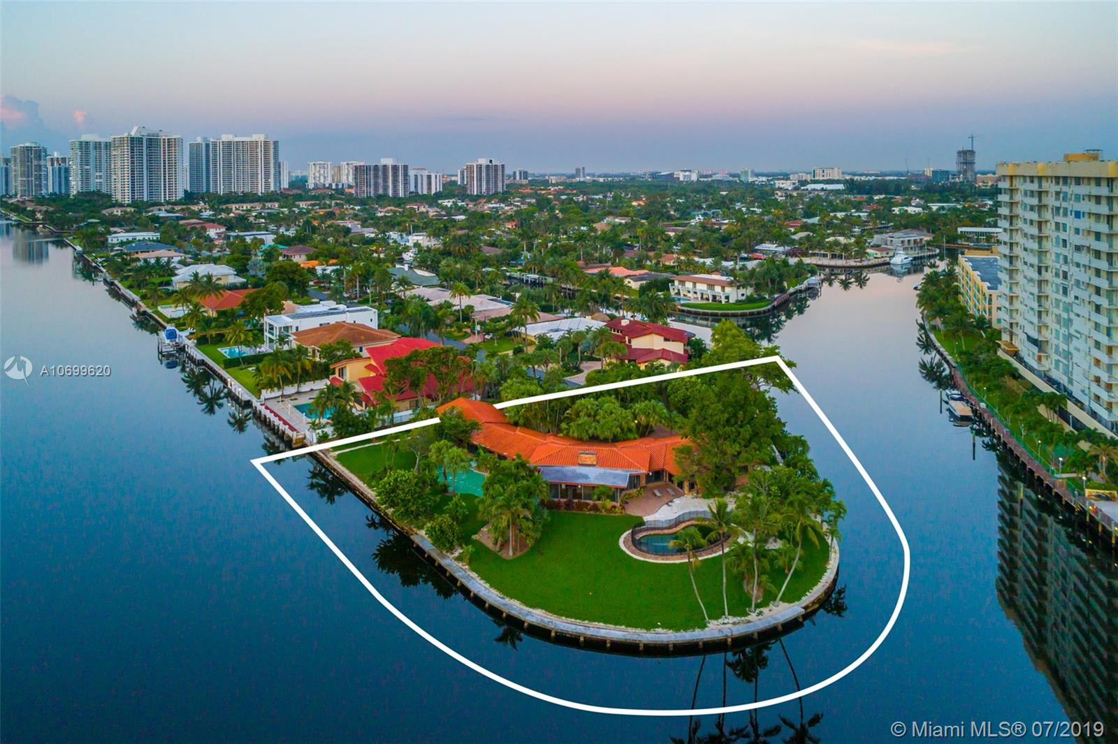 Main property image for  501 Palm Dr