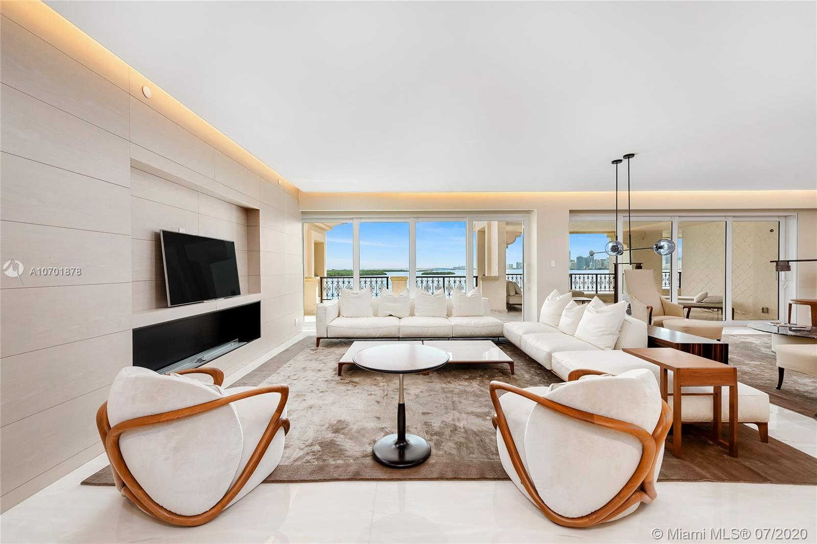 Main Property Image For 5292 Fisher Island Dr #5292