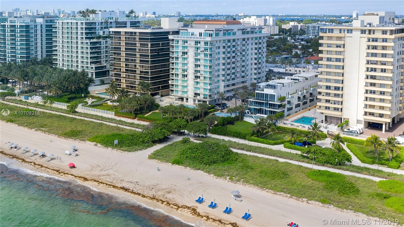 Main property image for  9501 Collins Ave #2