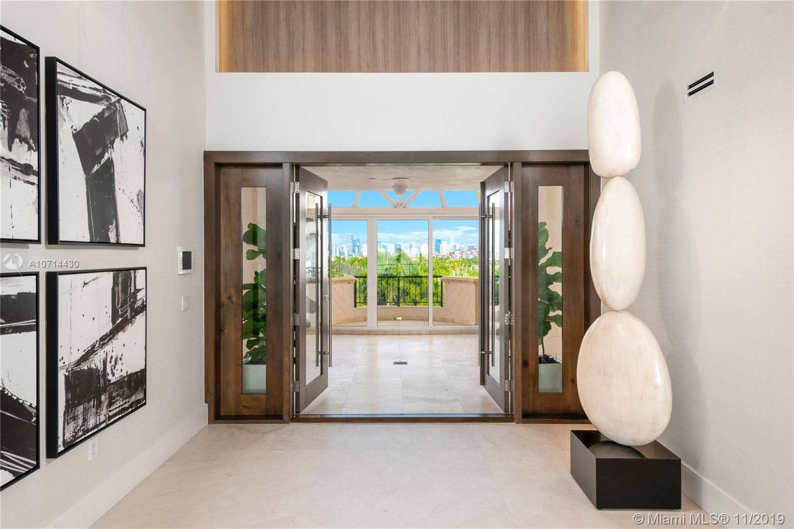 7964 Fisher Island Dr #7964