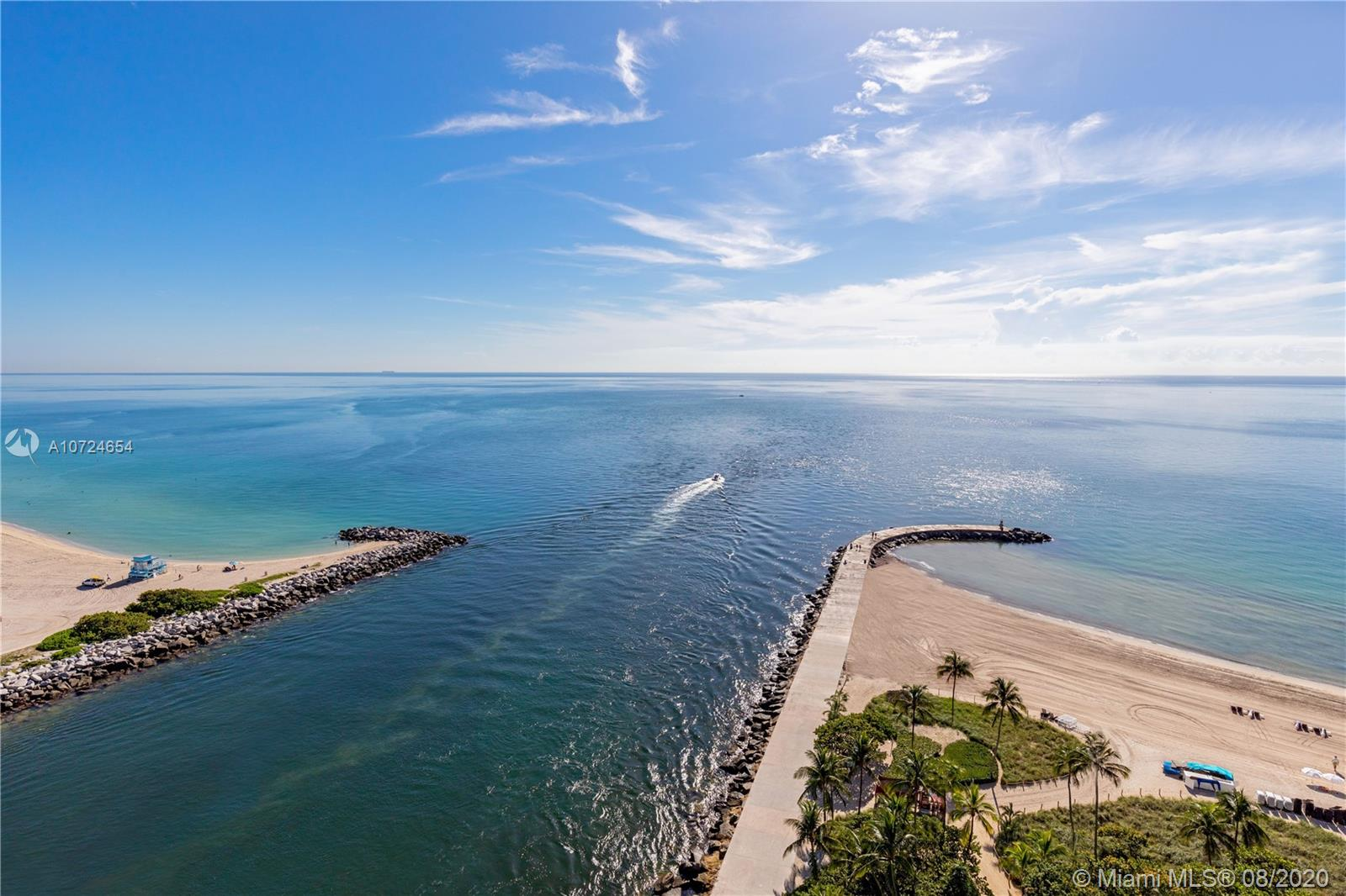 Main property image for  10295 Collins Ave #1509