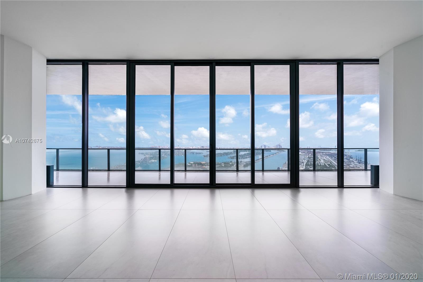 Main Property Image For 1000 Biscayne Blvd #5701