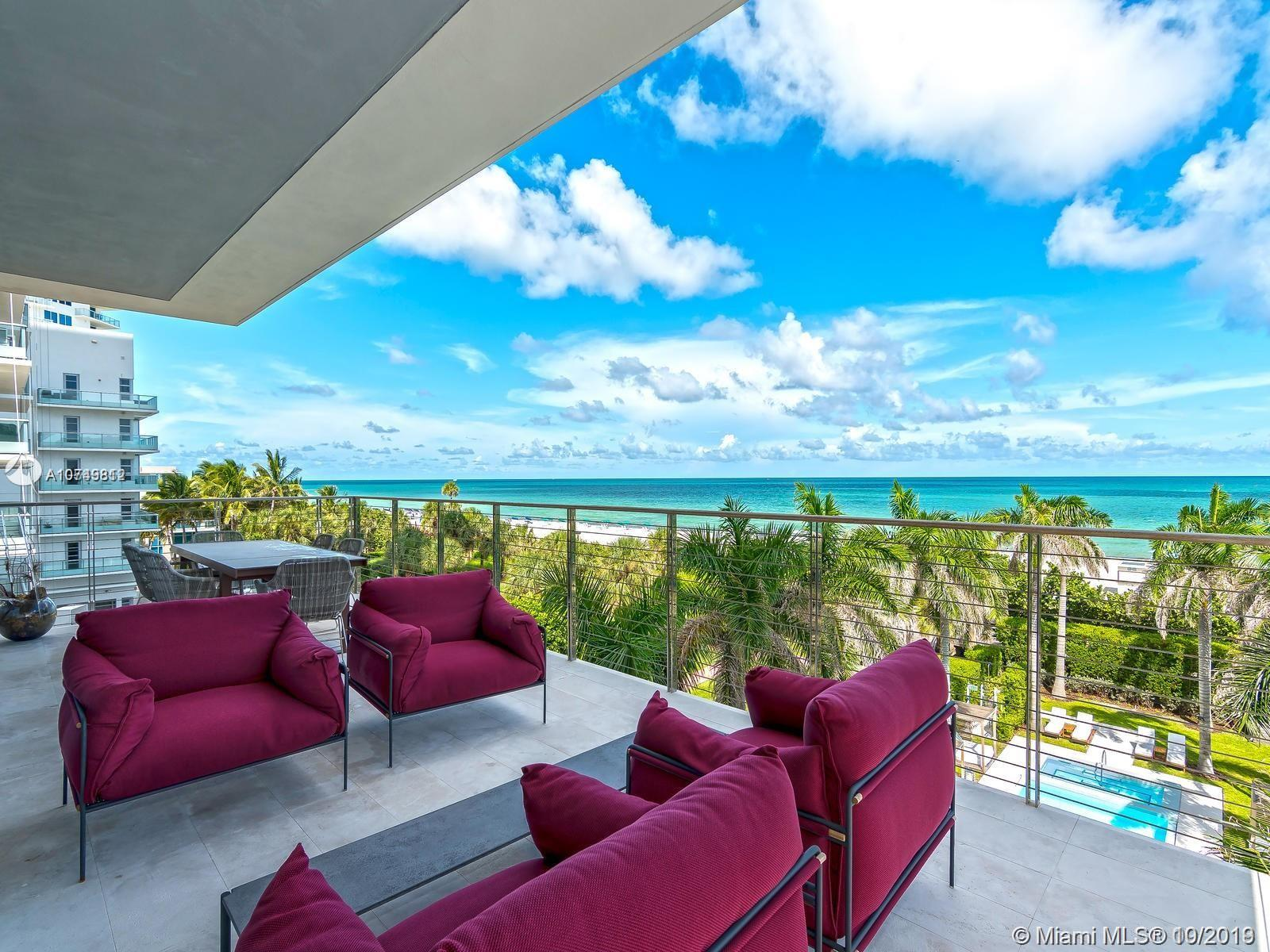 Main property image for  3651 Collins Ave #400/500