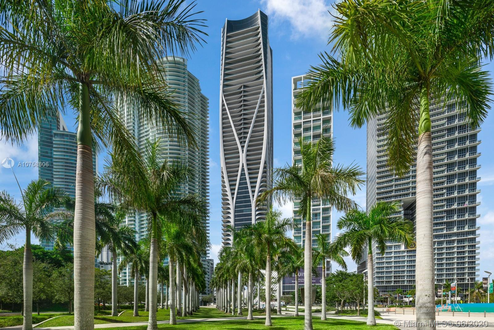 Main Property Image For 1000 Biscayne Blvd #5001-full floor